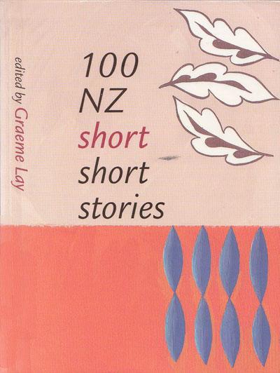 100 NZ Short Stories