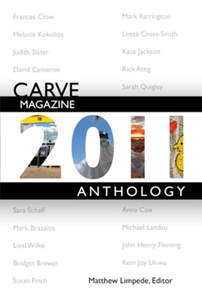 Carve Magazine