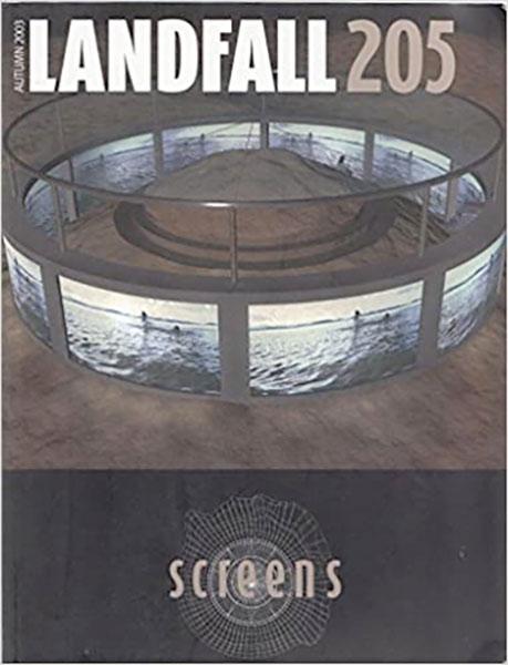 Landfall 205