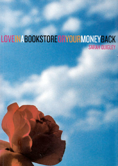 Love in a Bookstore