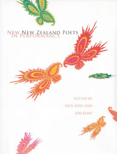 New New Zealand Poets